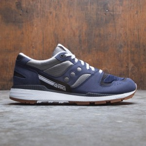 Saucony Men Azura (navy / grey)