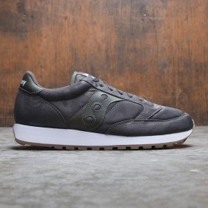 Saucony Men Jazz Original (gray / charcoal camo)