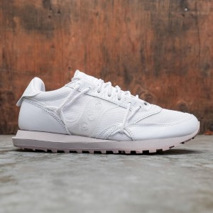 Saucony Men Jazz DST (white / shadow)