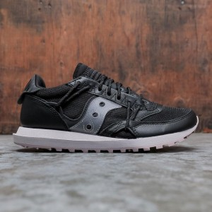 Saucony Men Jazz DST (black / shadow)