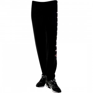 Independent Dangler Pull On Bottom Sweatpants (black)