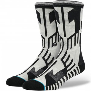 Stance Killicker Socks (black)