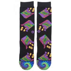 Stance x Scooby Doo Men Scooby Snacks Socks (black)