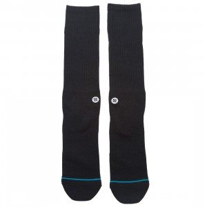 Stance Men Bombers Socks (black)