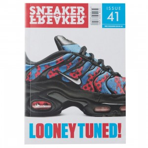 Sneaker Freaker Magazine Issue #41