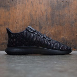 Adidas Men Tubular Shadow CK (black / solar red / mystery ink)