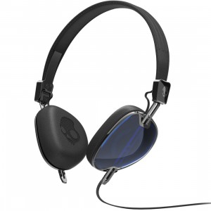 Skullcandy Supreme Sound Navigator Headphone W Mic (royal blue / black)