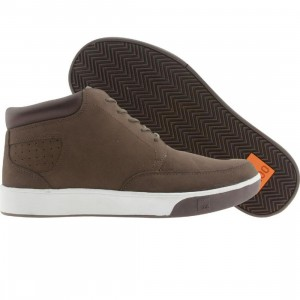 100 Styles and Running Abbott (chocolate brown)