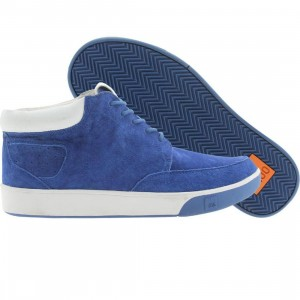 100 Styles and Running Abbott (royal blue)