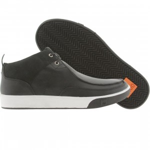 100 Styles and Running Chase (black)
