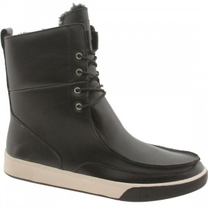 100 Styles and Running Chase High Wool (black)
