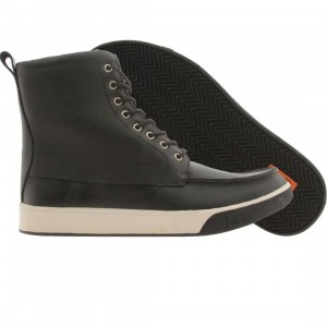 100 Styles and Running Lowell (black)