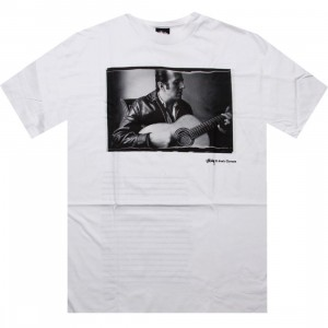Stussy Country Tee (white)