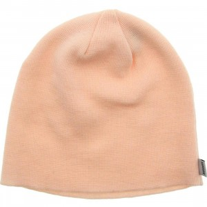 Stussy Solid Thin Knit Beanie (pink)
