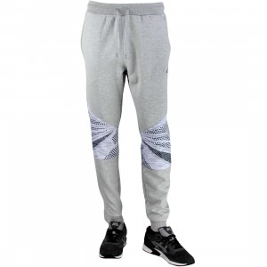 Staple Titan Sweatpants (gray / heather)