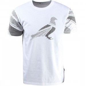 Staple Titan Pigeon Tee (white)
