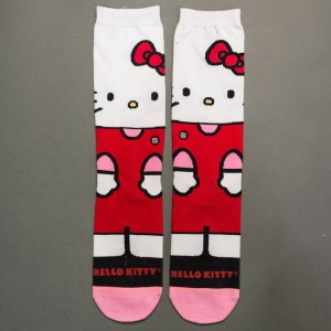 Stance x Hello Kitty Women Hello Kitty Socks (white)