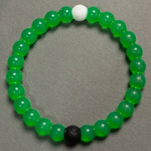 Lokai Bracelet - Limited Edition Nature Conservancy (green)