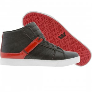 Supra Indy NS (black / red / white)