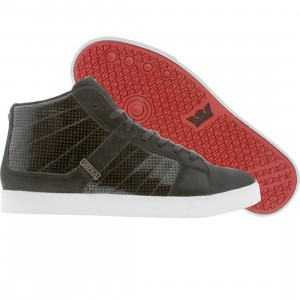 Supra Indy NS (black / pony fur)
