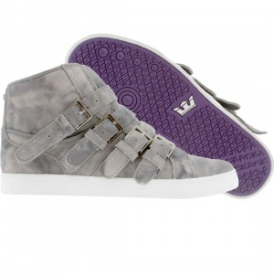 Supra Strapped NS (grey tiedye)