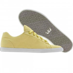 Supra Assault NS (yellow cotton)