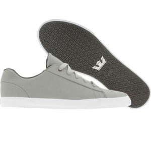 Supra Assault NS (grey waxed canvas)