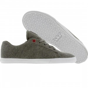 Supra Assault NS (grey fleece)