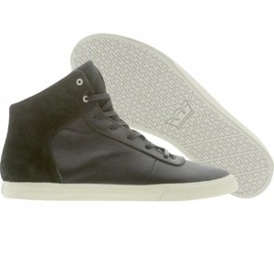 Supra Cuttler NS (black / grey fullgrain)