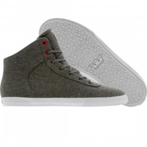 Supra Cuttler NS (grey fleece)