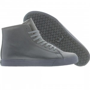 Supra Thunder Hightop (navy fullgrain)