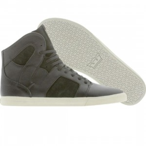 Supra Pilot NS (black / grey fullgrain)