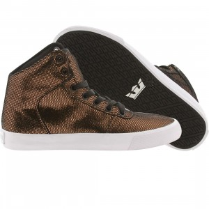 Supra Women Cuttler (black / gold / white)