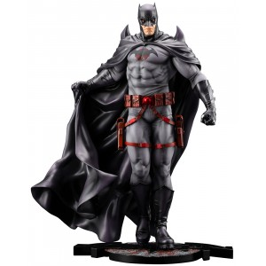 PREORDER - Kotobukiya ARTFX DC Comics Elseworld Series Batman Thomas Wayne Statue (gray)