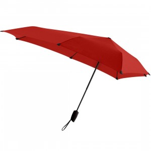 SENZ Automatic Umbrella (red / passion red)
