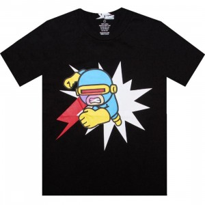 Tokidoki x Marvel Optic Blast Tee (black)