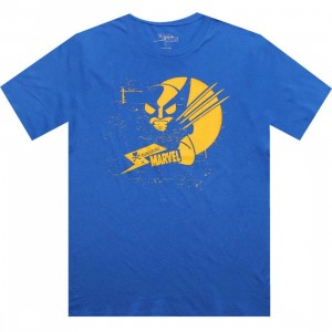 Tokidoki x Marvel Full Moon Tee (blue)