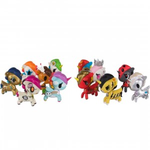 Tokidoki Unicorno Series 3 - 1 Blind Box (1 Blind Box)