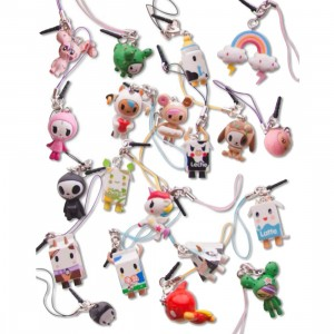 Tokidoki Frenzies Classics - 1 Blind Box