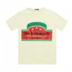 The Hundreds Flowers Tee (cream)