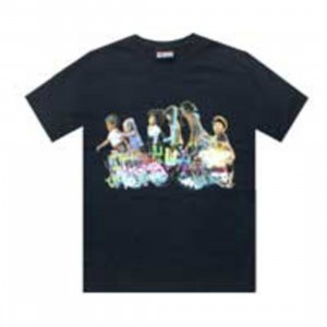 The Hundreds Kids Tee (navy)