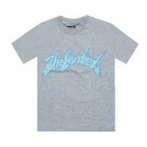 The Hundreds Suds Tee (heather grey)