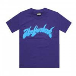 The Hundreds Suds Tee (purple)