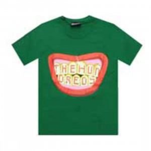 The Hundreds Toothful Tee (kelly green)
