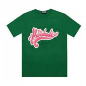 The Hundreds Whirls Tee (kelly green)