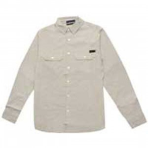 The Hundreds Dolo Long Sleeve Top (tan)