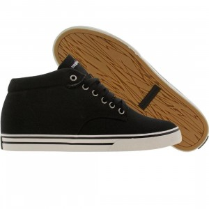 The Hundreds Johnson Mid (black)