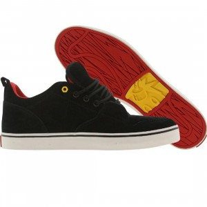 The Hundreds Riley Low (black)