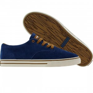 The Hundreds Johnson Low (navy)