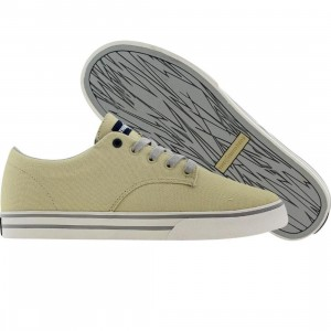 The Hundreds Johnson Low (cream)